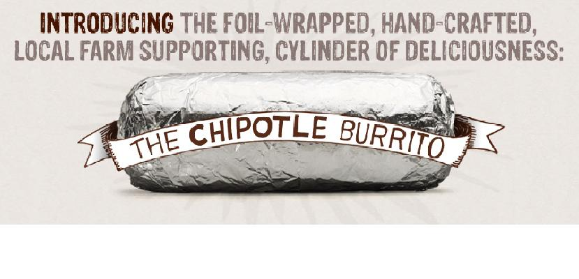 Review: Chipotle's Attempt at Ethical Fast Food