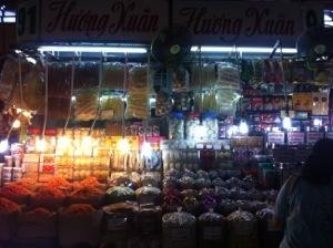 Ben's Market, Vietnam