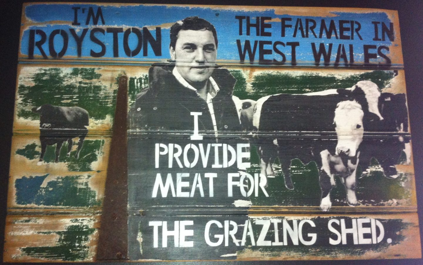 Review: Confusion over Ethics at The Grazing Shed, Cardiff