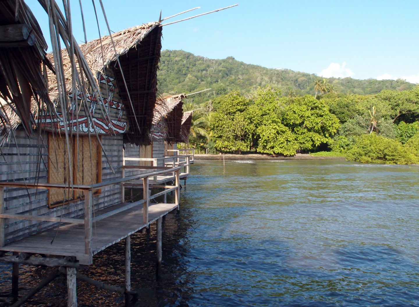 Lonely Planet reveal World's Best Eco Hotels
