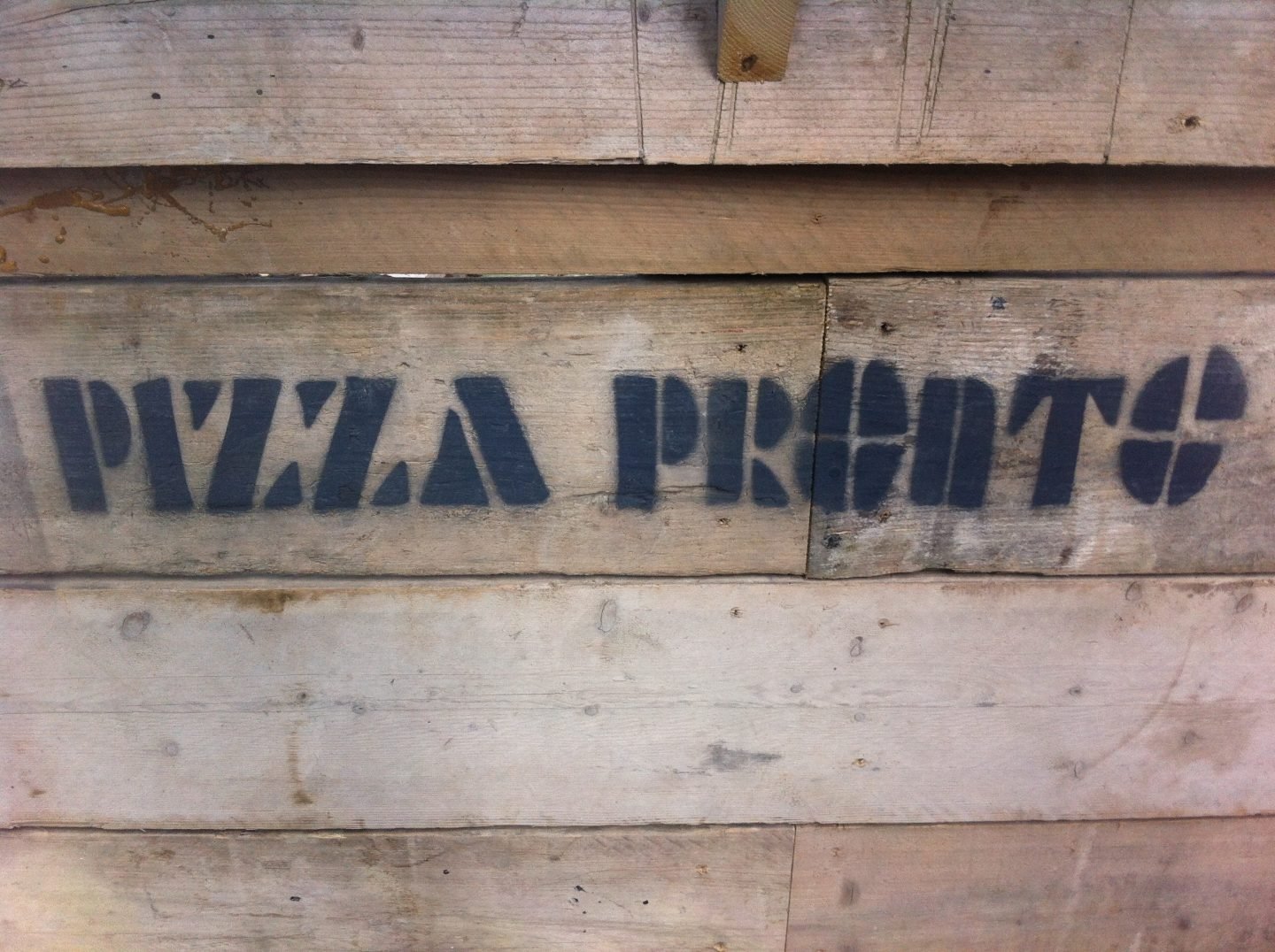 New indie takeaway 'Pizza Pronto' opens in Penarth