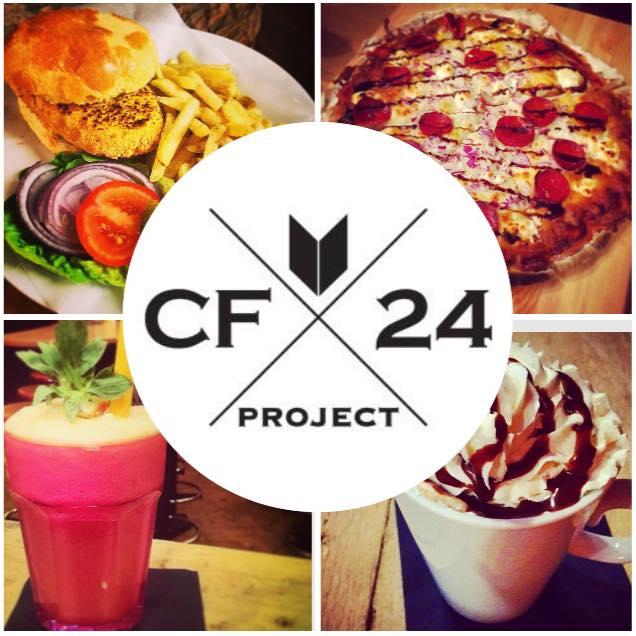 CF24 Project