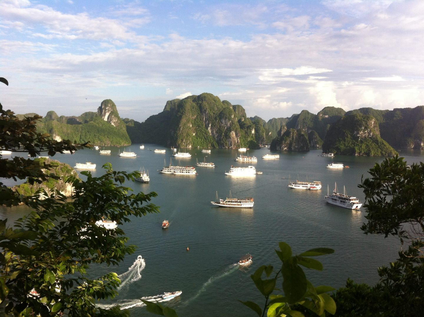 Ha Long Bay, Northern Vietnam