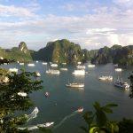 Ha Long Bay, Northern Vietnam