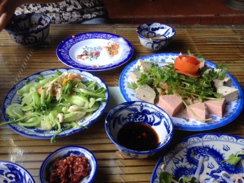 Cardiff Vegetarian Restaurants: An alphabetised list