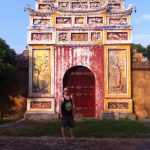 The Imperial City, Hue