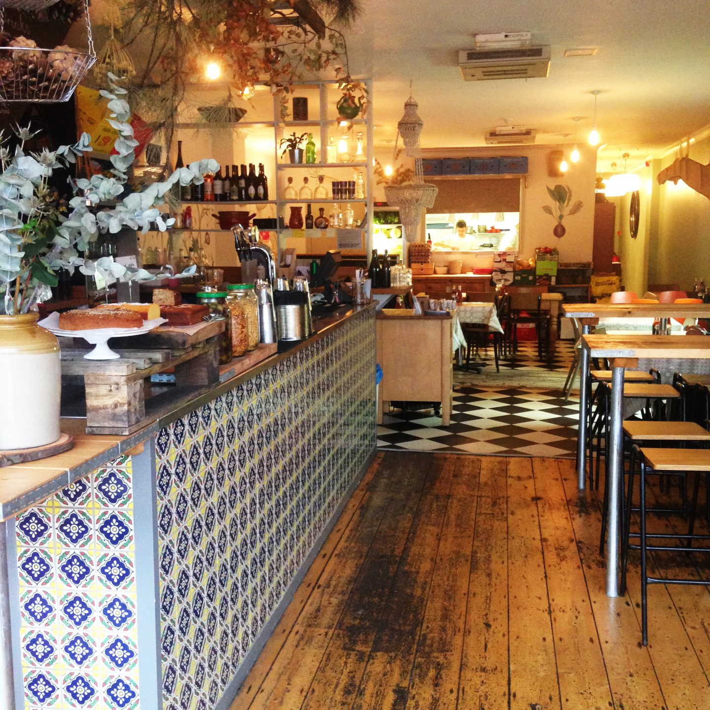 Review: Milgi's Vegetarian Restaurant & Bar, Cardiff
