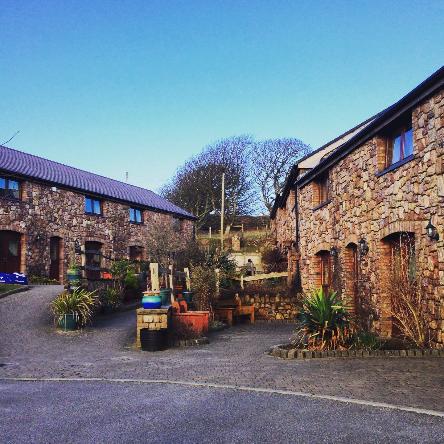Review: The Kings Head B&B, Llangennith