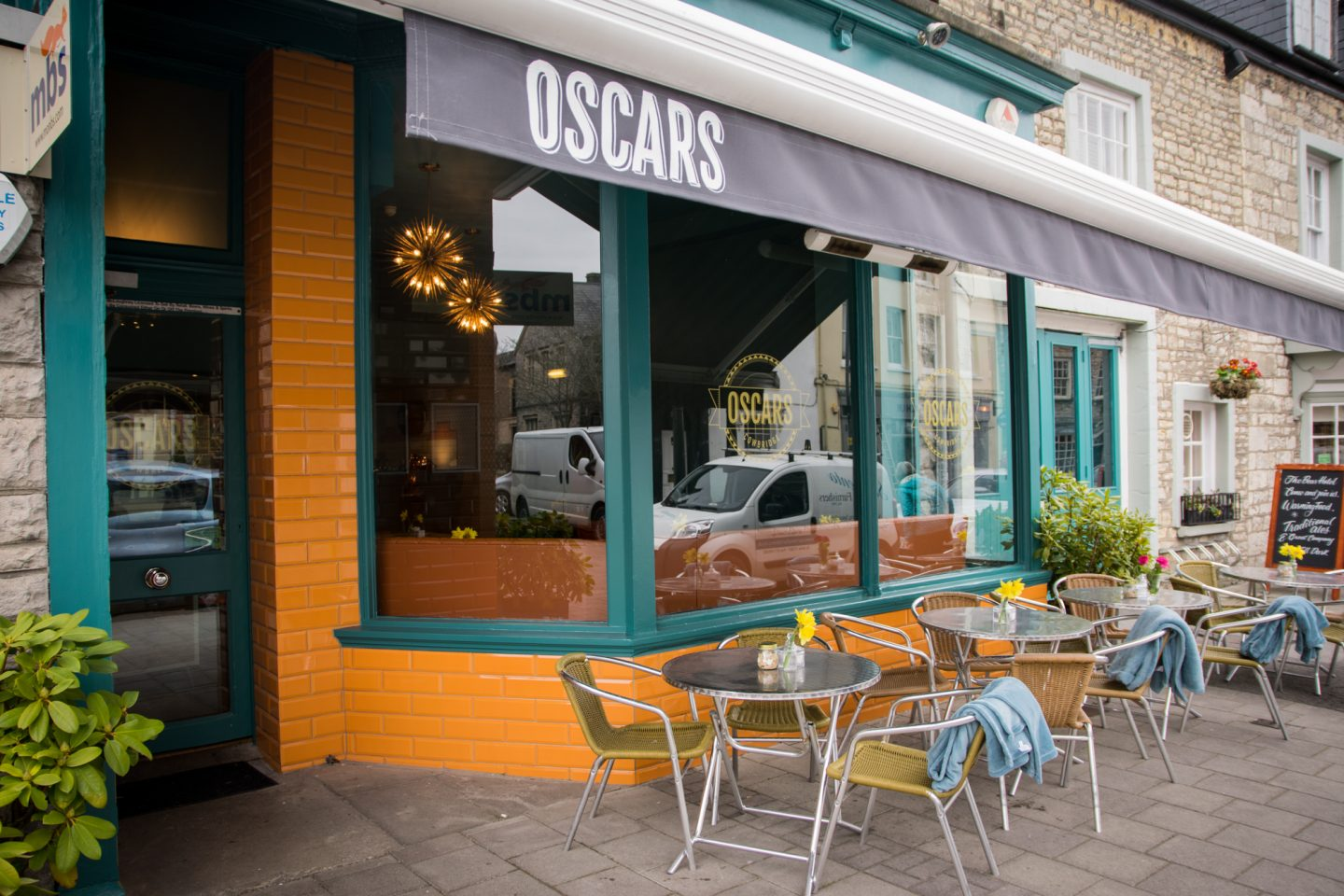 oscars of cowbridge