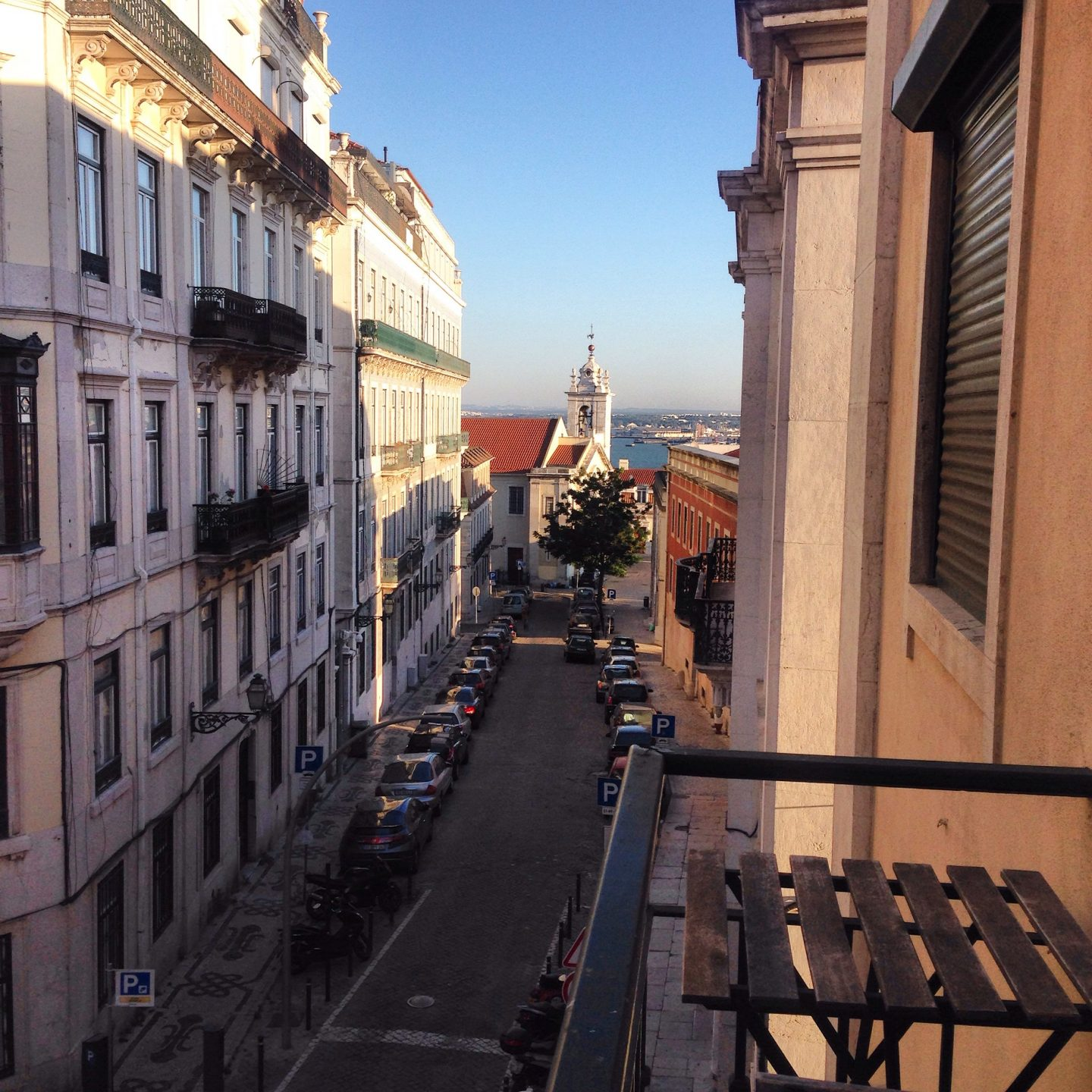48 hours in Lisbon: Sun & Seafood in the City