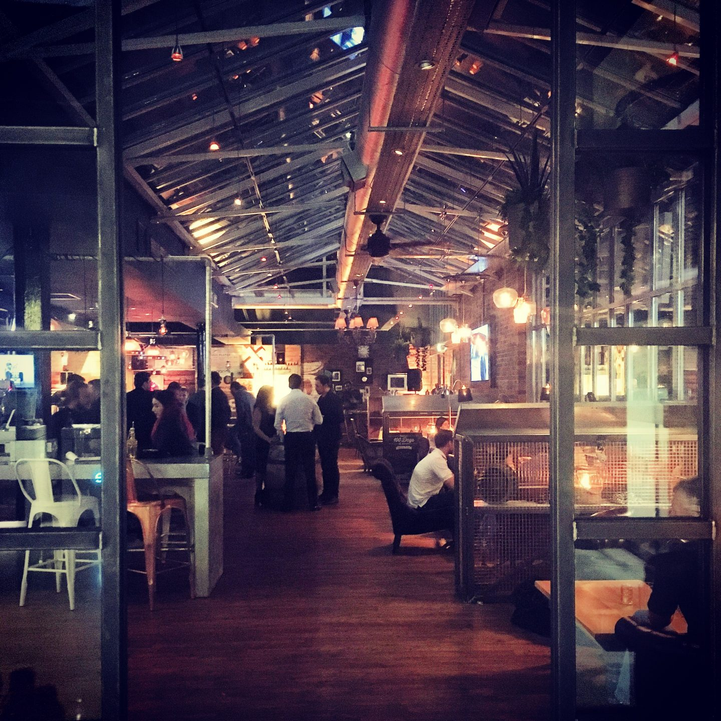 'Grey' & 'The Goods Shed' – Two new hotel bars open in Cardiff