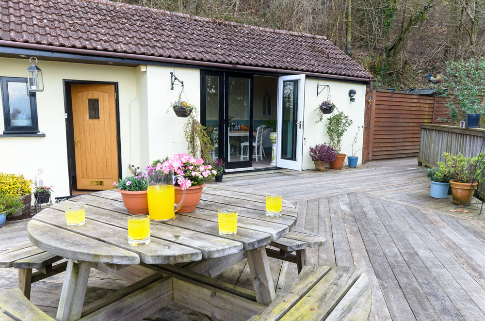 Wye Valley Retreat