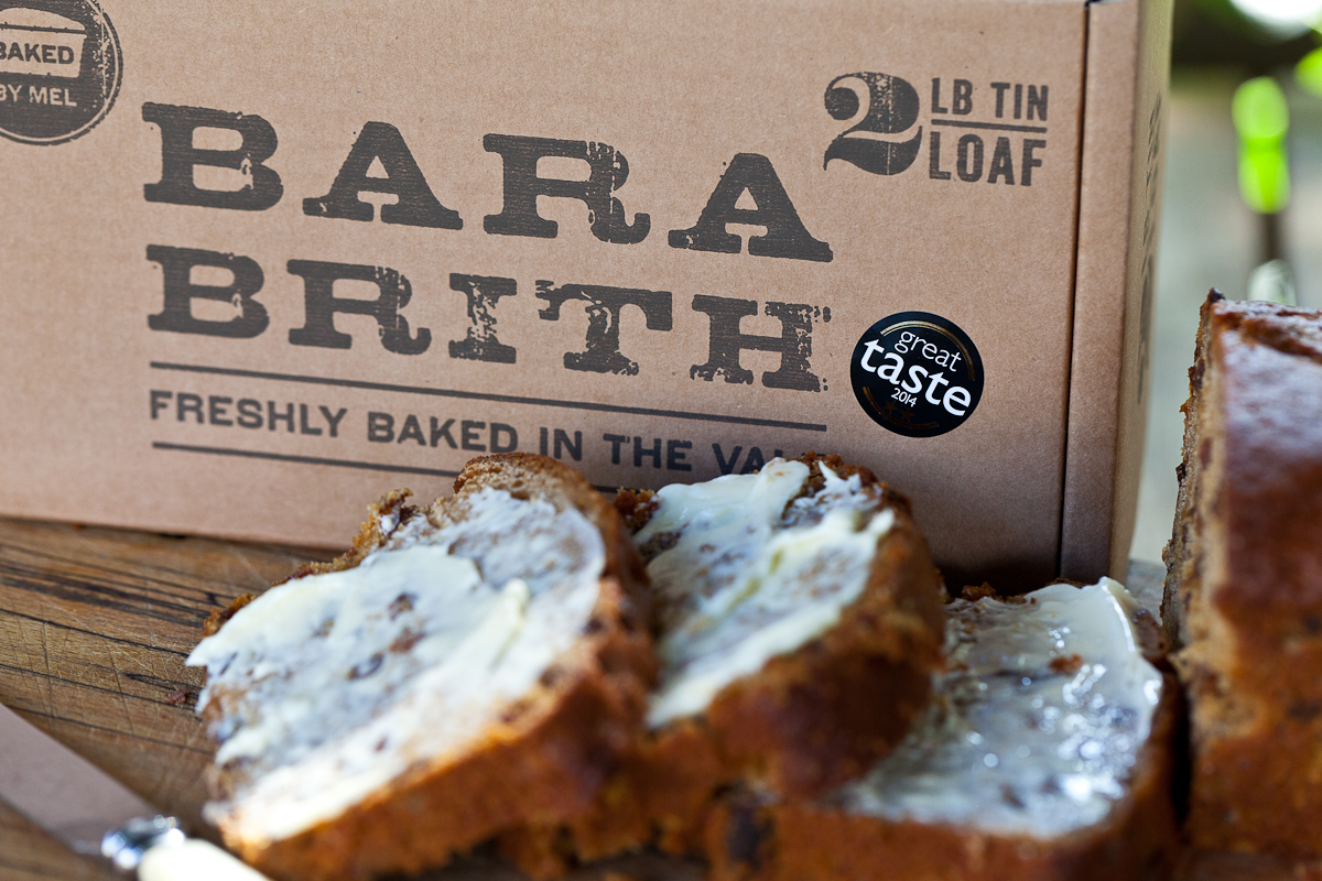 This new online shop makes it easy to buy amazing produce from artisan Welsh producers
